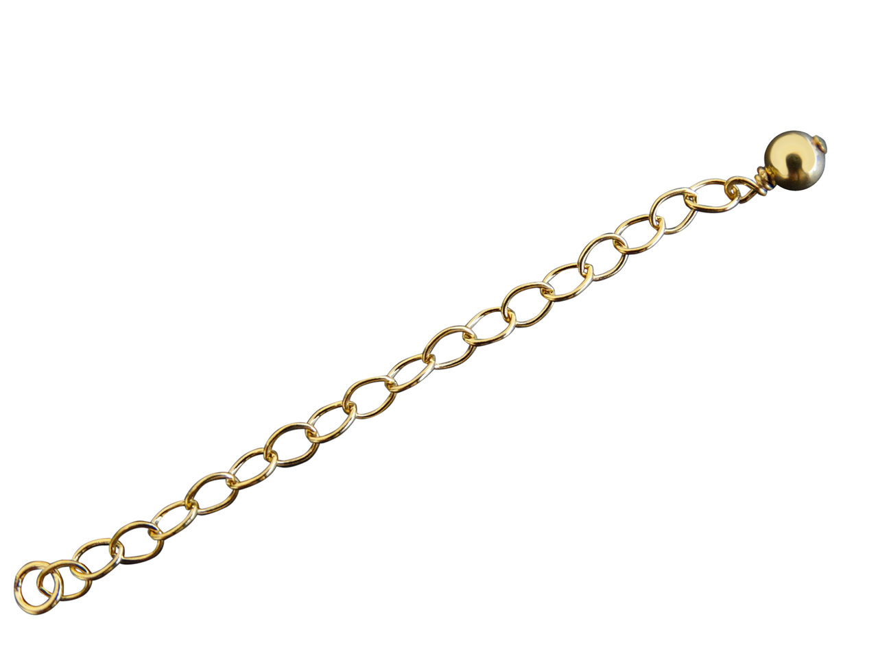 ''2'''' Extender for Gold Filled JEWELRY Chain - 14/20 GF''